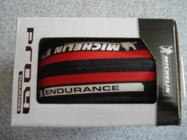 michelin pro 4 endurance red