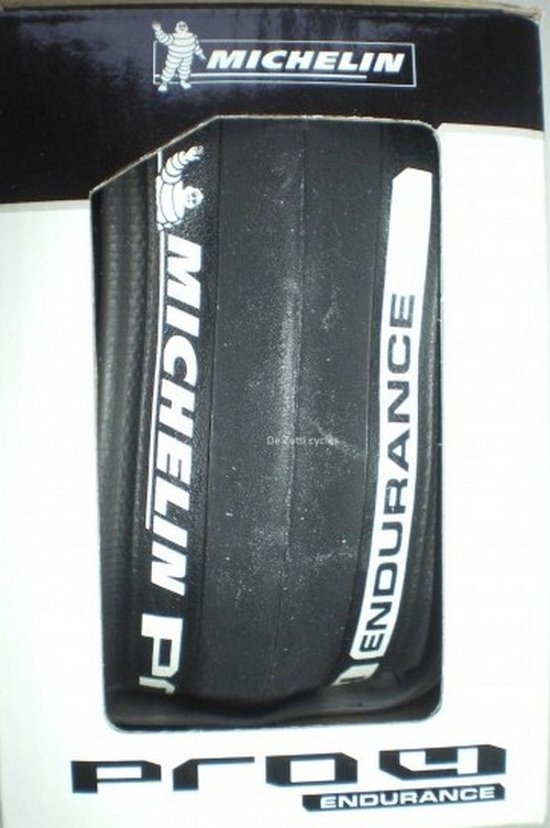 michelin pro 4 endurance black